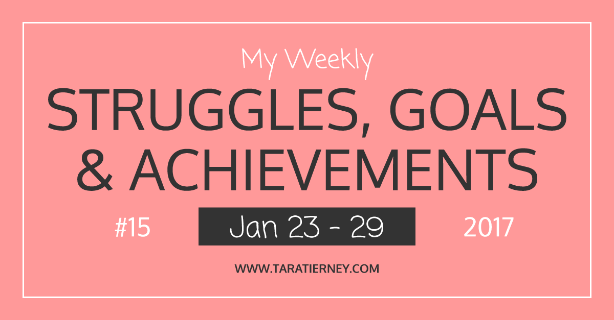 Life goals and achievements